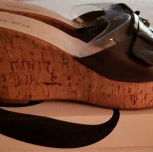 Nine West - Wedge heel sandals